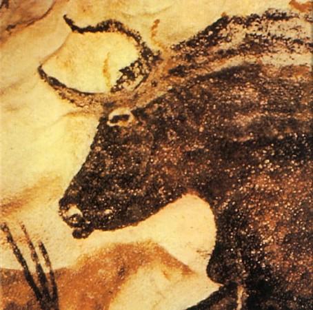 壁画 ラスコー の ラスコー・アルタミラの壁画